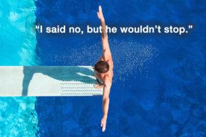 OSU Strauss Diving